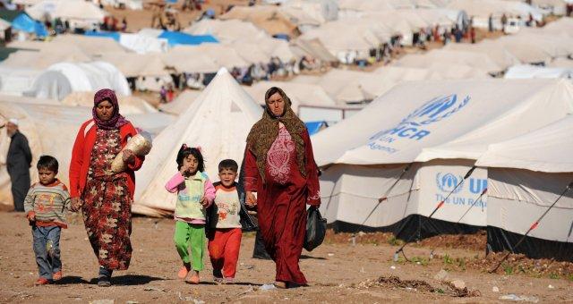 المانحون يخصصون 2 مليار دولار لدعم الأزمة السورية