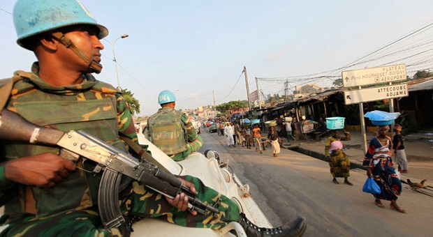 اتهام للأمم المتحدة بتجاهل الاعتداءات الجنسية لقواتها