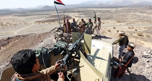 اليمن: تمدد الحوثيين يرمي بالسنة في أحضان القاعدة