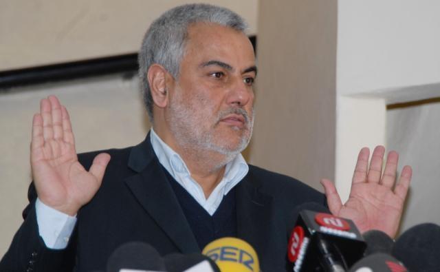 ابن كيران: الهجوم الارهابي على متحف باردو مصاب جلل وعلى الديمقراطية التونسية مواصلة خطاها بثبات