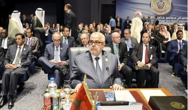 المغرب يحتضن الدورة الـ27 للقمة العربية العام القادم