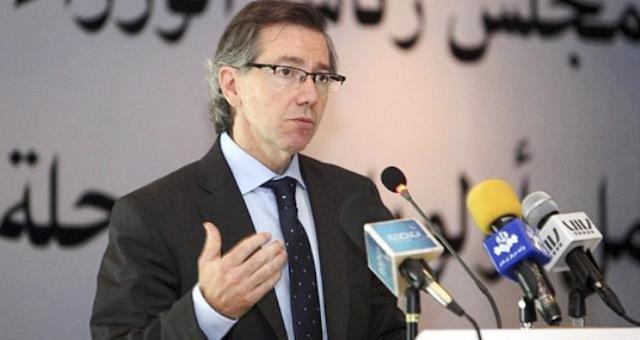 برناردينو ليون.. إطفائي النزاع المسلح في ليبيا