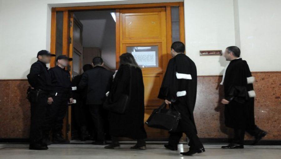 تأجيل المحاكمة في قضية الطريق السيار شرق-غرب إلى الدورة الجنائية المقبلة