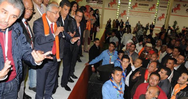 المغرب..حزب الاتحاد الدستوري يدعو إلى الرفع من سقف المعارضة
