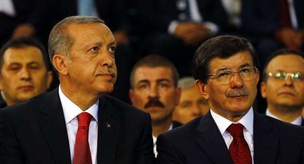 تركيا: خلافات بين أردوغان والحكومة