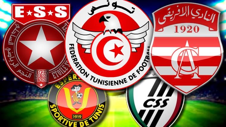 الجامعة التونسية تطالب وزارة المالية بصرف منح الأندية