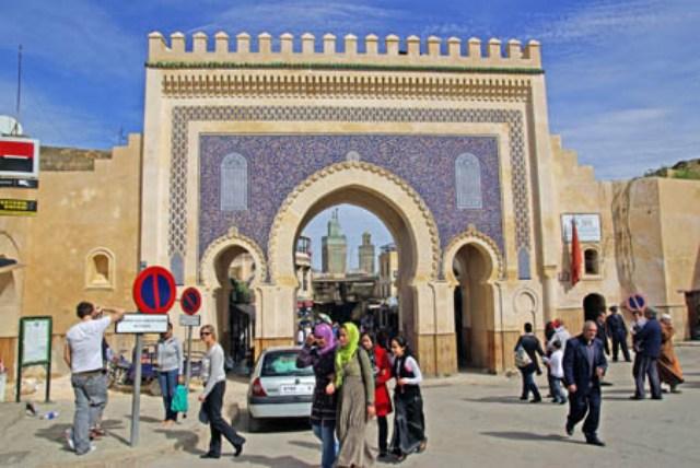 فاس تنال لقب المدينة العربية الأكثر نموا في مجال السياحة