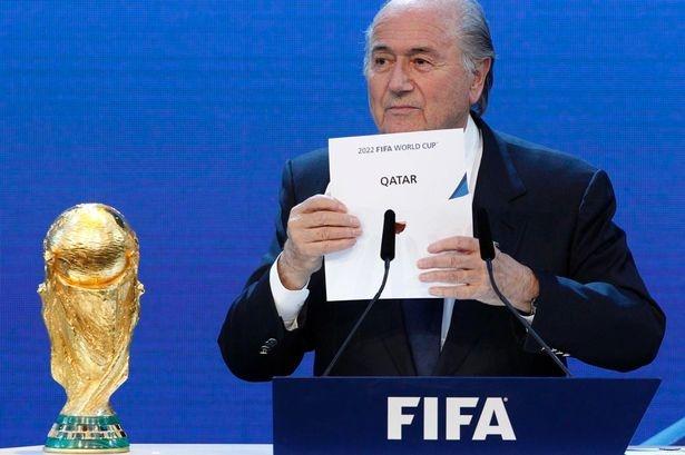 الفيفا تعلن بداية مونديال قطر في نوفمبر 2022