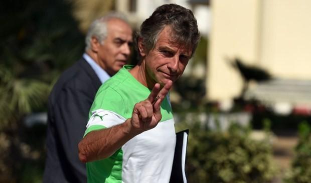 غوركوف يعود للجزائر ويعقد اجتماعا مهما مع مساعديه