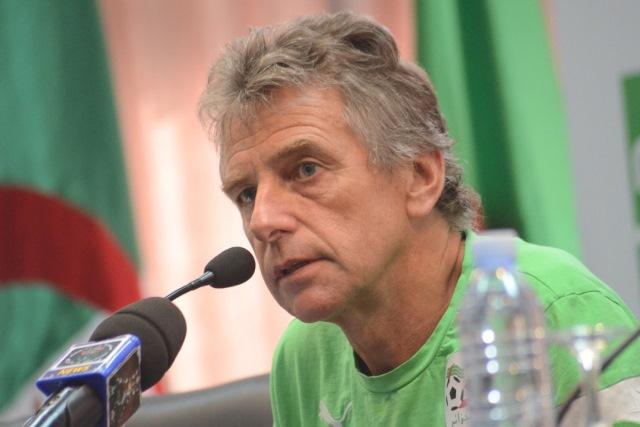 غوركوف يحدد القائمة النهائية ويطرد جابو من المنتخب