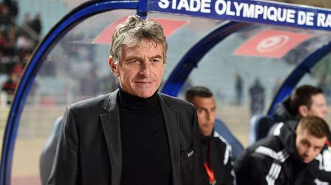 غوركوف يعيد الثقة للخضر عقب الفوز على عمان