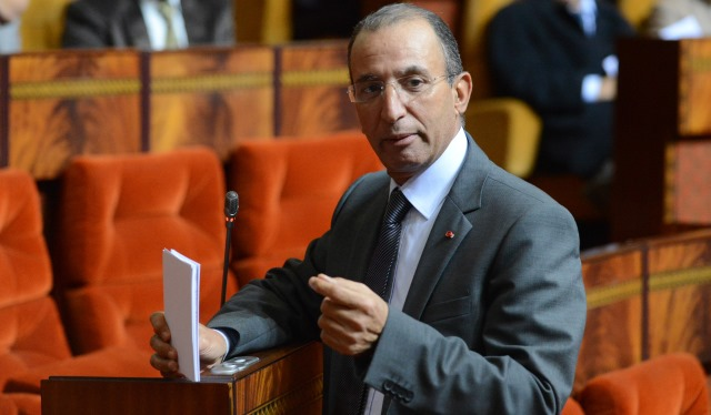 حصاد يرد على المعارضة:المسلسل الانتخابي المقبل سيكون بكامله تحت سلطة الحكومة المغربية