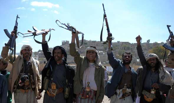 الحوثيون يسيطرون على مطار تعز شمال عدن