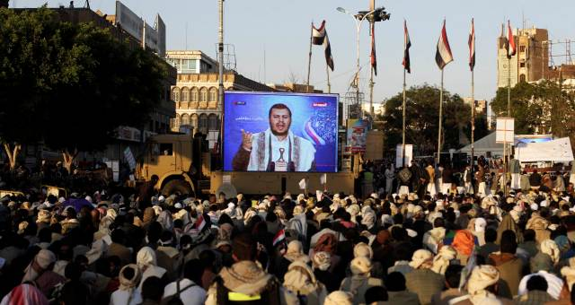 الحوثيون يعززون علاقاتهم