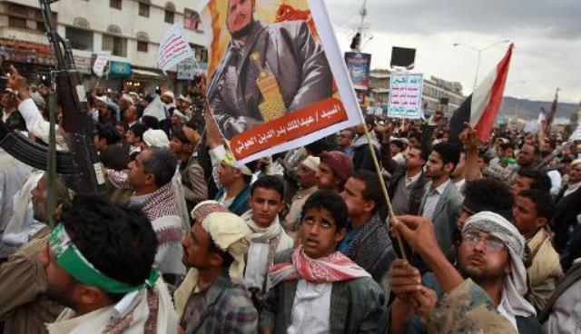 الحوثيون من حركة دينية اجتماعية  الى محور حرب اقليمية