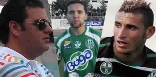 القضاء التونسي يدين لاعبين بالسجن بسبب التلاعب