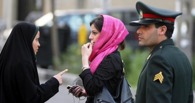 وضعية المرأة في إيران تثير قلق