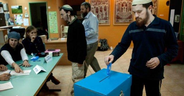 فتح مكاتب الاقتراع بإسرائيل وسط ترقب كبير