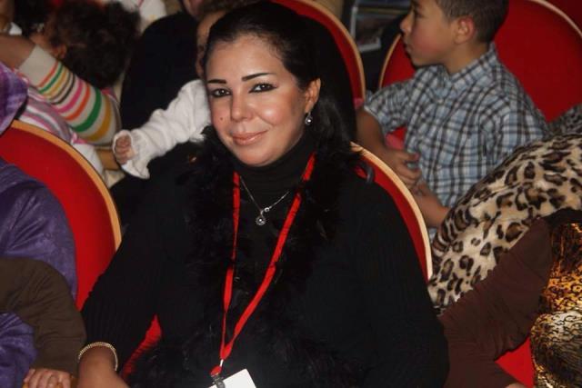 نورة جناتي: المرأة صانعة قرارها وليست أداة في يد السياسيين