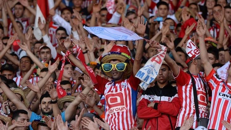 المغرب التطواني يعتمد على جماهيره للفوز على كانو النيجيري