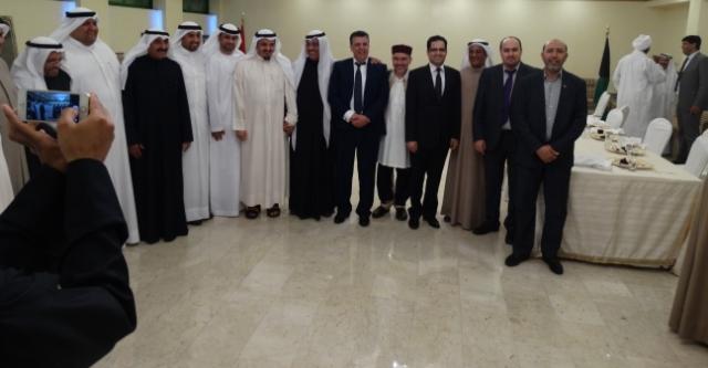الكويتيون يحفظون لملوك المغرب مواقفهم التاريخية إزاء قضايا بلدهم