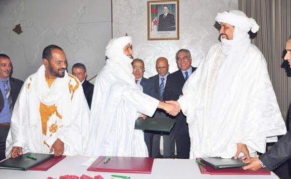الكشف عن سر عقدة الرئيس الجزائري بوتفليقة تجاه المغرب