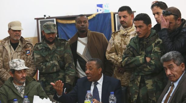 حكومة الثني تتفق مع الأردن لتطوير