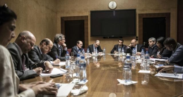 الحوار الليبي بين فرص النجاح وتبعات الفشل