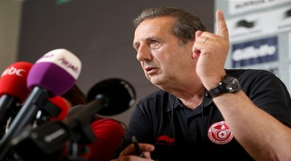 ليكانز مستمر مع تونس رغم اغراءات المصريين
