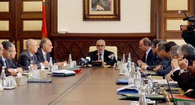 الحكومة المغربية تصادق على مشروع قانون المناصفة وتحدث لجنة وزارية لدراسة التعديلات والملاحظات