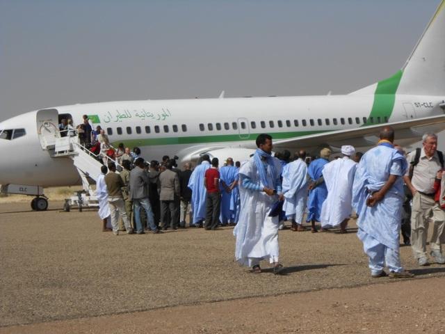 فرنسا تضرب السياحة الموريتانية وتحذر مواطنيها من زيارتها