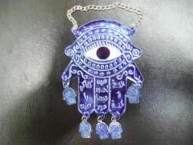 الأساطير والمعتقدات بالمغرب
