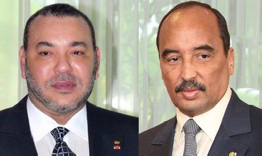 موريتانيا تستعد لزيارة قريبة للملك محمد السادس