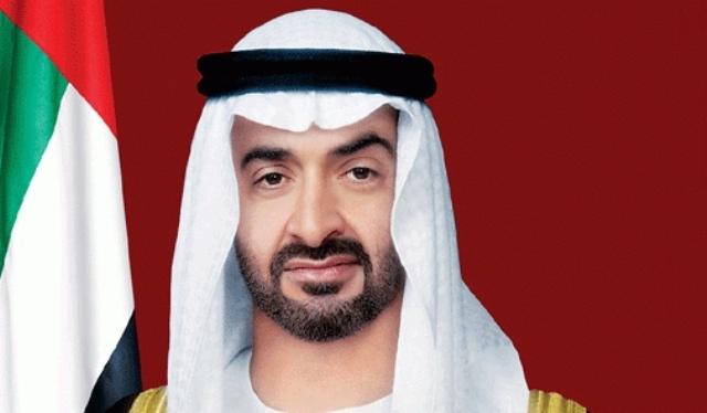 الشيخ محمد بن زايد آل نهيان يزور المغرب بدعوة من الملك محمد السادس