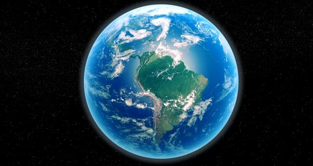 هل الأرض لم تعد صالحة للعيش؟