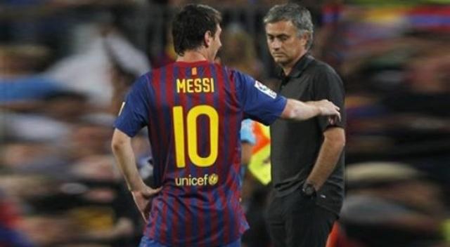 عقدة برشلونة تلاحق مورينيو بعد اقصاء تشيلسي