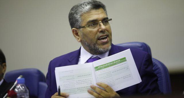 وزير العدل المغربي ينفي ملكيته لأسهم في إحدى الصحف وتسريبه لوثائق قضائية