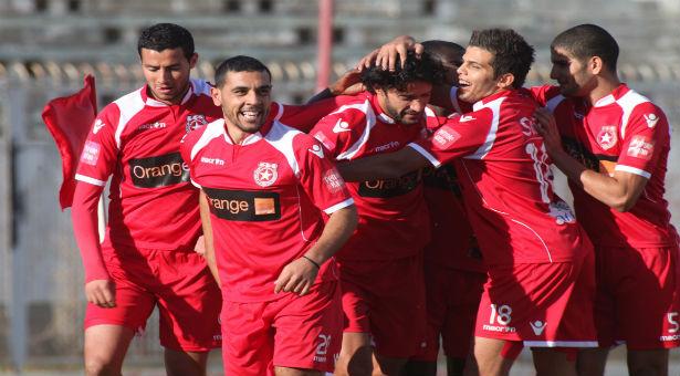 النجم الساحلي يتراجع عن مقاطعة البطولة التونسية