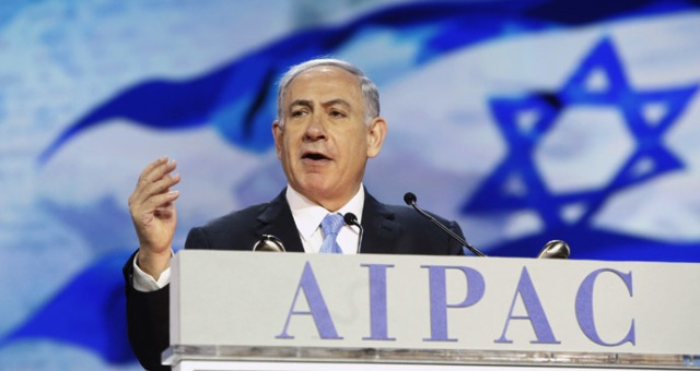 نتانياهو يبدأ حملته ضد إيران من