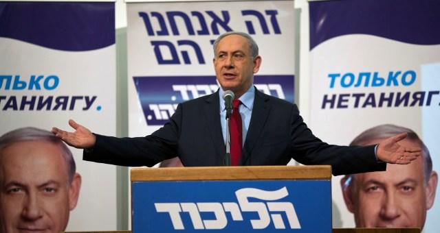 استطلاعات تشير إلى تضاءل فرص انتخاب نتاياهو