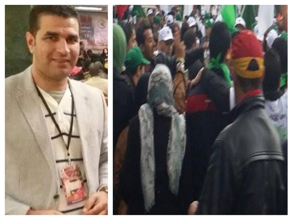 كمال الغمام لمشاهد: إشادة الخبراء الدوليين بمقترح الحكم الذاتي في أشغال المنتدى الاجتماعي العالمي وراء اعتداءات الوفد الجزائري على ممثلي المغرب