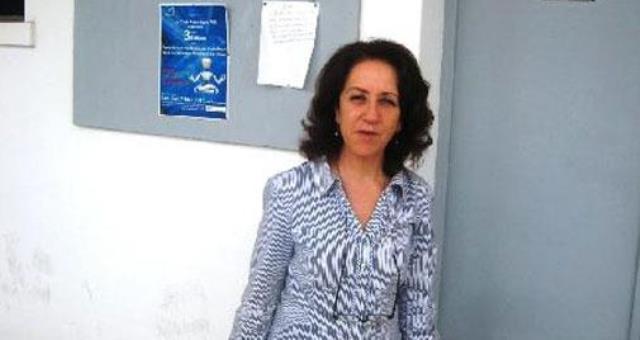 اليونيسكو تختار المغربية رجاء الشرقاوي لنيل جائزة لوريال في مجال العلوم