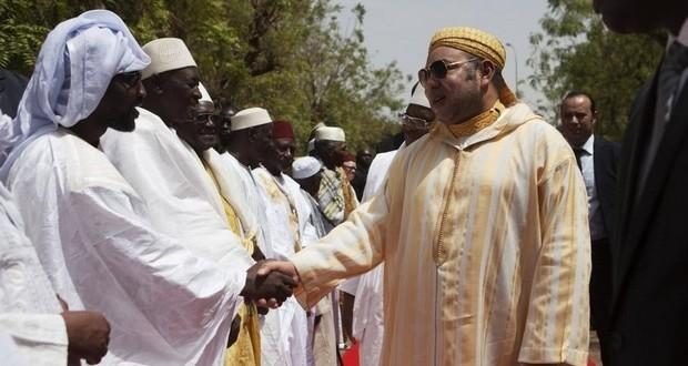 لهذه الأسباب رفض الملك محمد السادس مكالمة رئيس نيجيريا