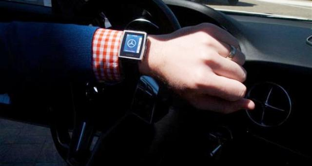 دراسة: الساعات الذكية أكثر خطورة من الهواتف