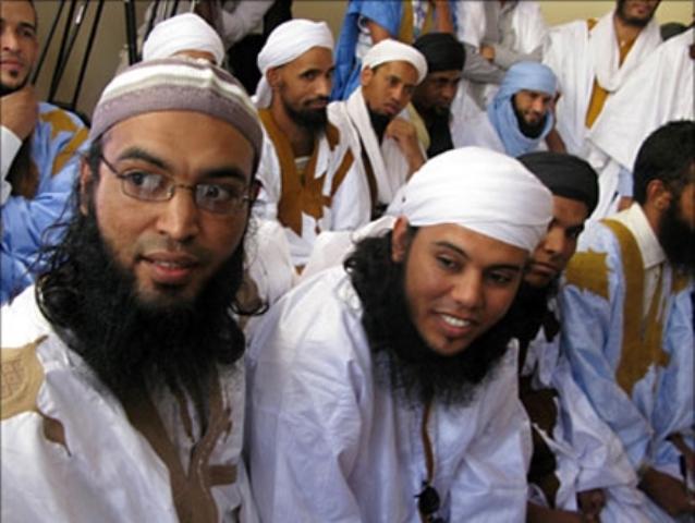 السلطات الموريتانية تفرج عن سجناء التيار السلفي المتشدد