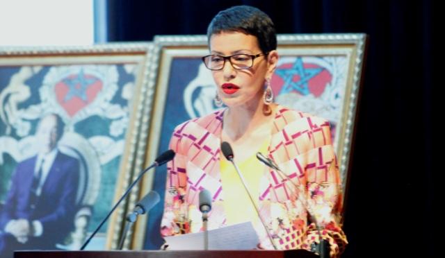 الاميرة للامريم : المرأة المغربية ساهمت بنضالها في تحقيق عدة مكاسب اجتماعية وحقوقية