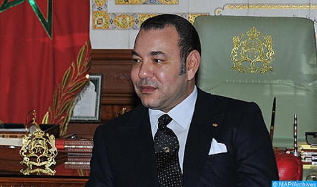 العاهل المغربي يتصل هاتفيا مع خادم الحرمين الشريفين بشأن الأوضاع في اليمن