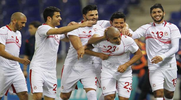 المنتخب التونسي بدون الخزري أمام منتخب اليابان