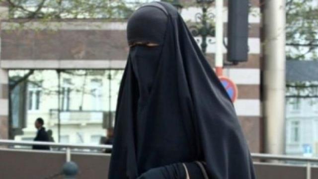 المرأة المنقبة في سلا المسلحة بشفرة الحلاقة ..مجرد إدعاءات ومزاعم