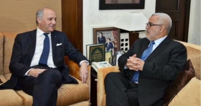 المغرب وفرنسا..رغبة مشتركة في إعطاء دينامية جديدة للعلاقات الثنائية